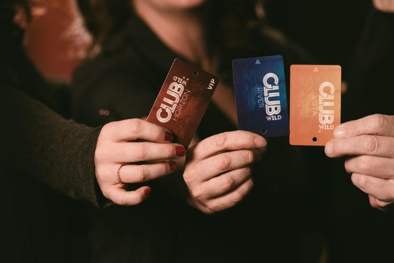 Club Wild card