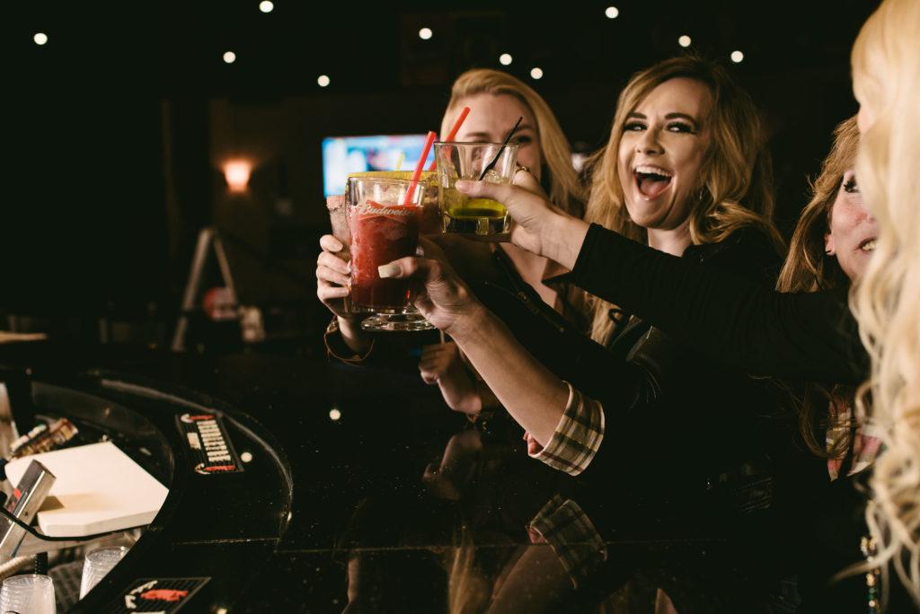 bar y casino
