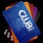 Club Wild cards