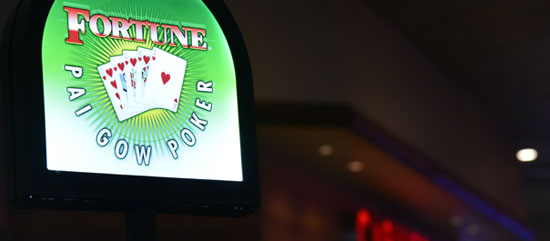 Wildhorse Fortune Pai Gow Poker