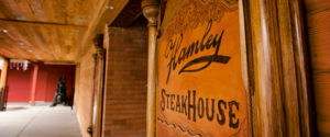 Hamley Steakhouse