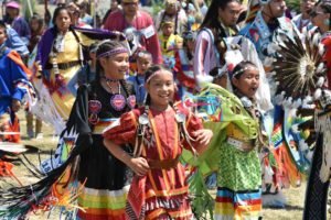 Wildhorse Resort Casino 25th Annual Pow Wow