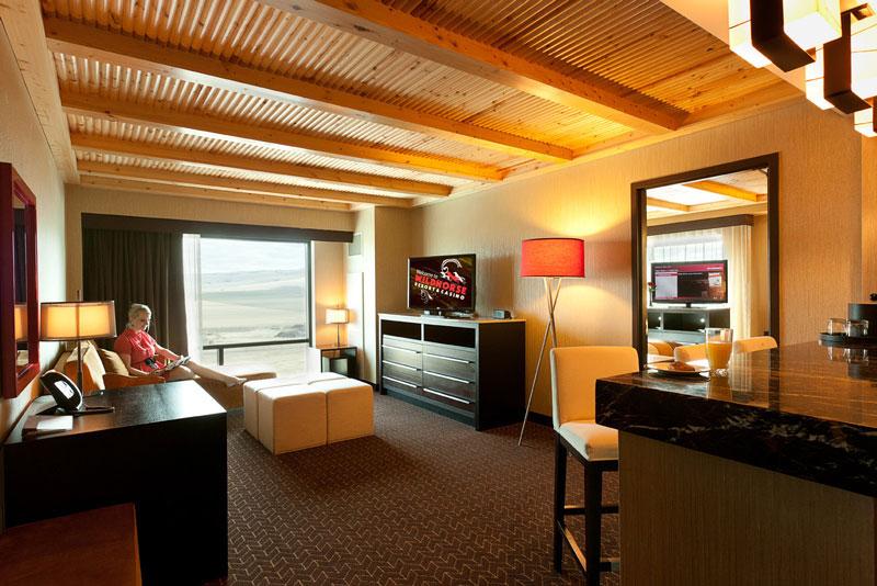 Vista Room View
