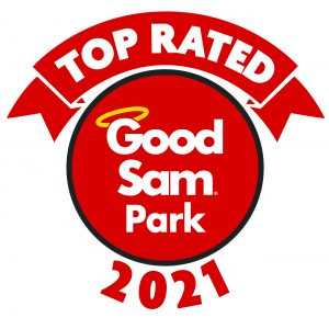 Good Sam Top Rated Park 2021